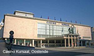 Casino Kursaal, Oostende