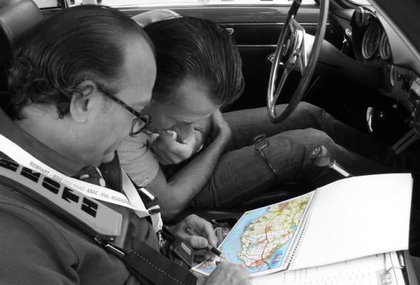 SLS Classic organiseert navigatie-cursussen